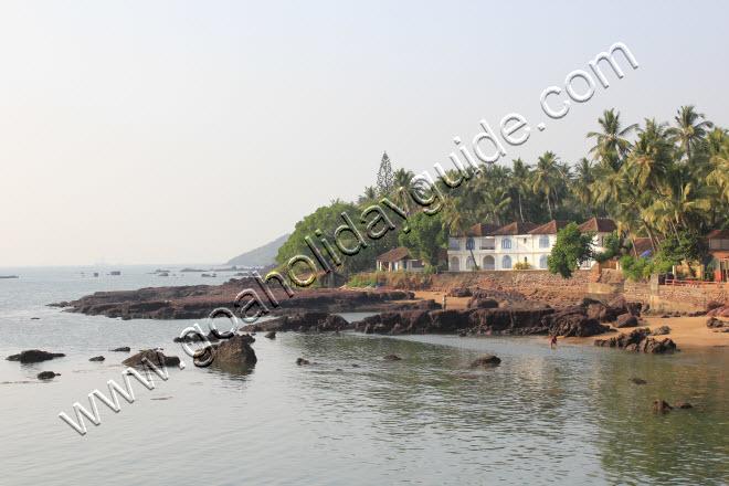 Dona Paula Beach, Goa