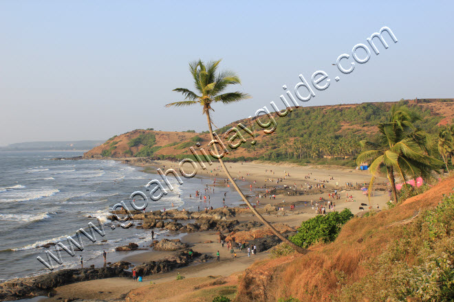 Top Places to Visit in Goa with Friends, Girlfriend and Family