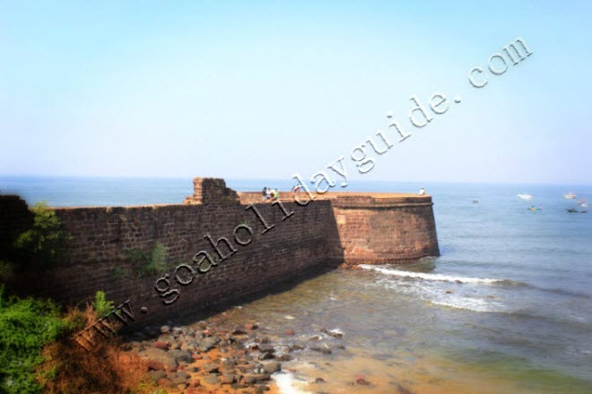 Top Must Visit Places In Goa