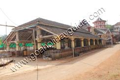 Kamakshi Temple, Shiroda