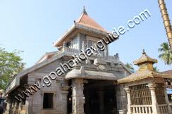 Mahalsa Temple, Mardol
