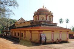 Rudreshwar Temple, Harvalem